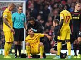Liverpool's defence was shaky, incohesive and disorganised as they surrendered to a 3-1 loss against excellent West Ham