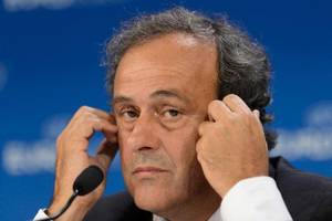 FIFA luxury gifts controversy: UEFA president to keep expensive watch